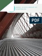 Sanki Kigyo Group of Companies