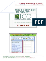 Proyect clase 02