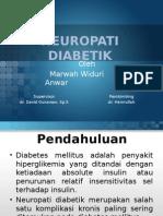 NEUROPATI-DIABETIK