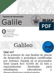 Mini PC Galileo segunda geeracion