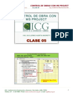 Proyect Clase 05
