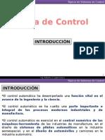 TC1 Tema 1 Introduccion a Los Sistemas de Control