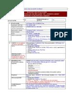Model Raport Evaluare RU_Teren