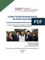 Manual Mono Graf i as 2012