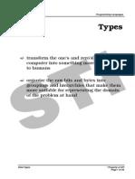 MELJUN CORTES Programming Languages Declarations