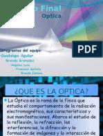 Optica