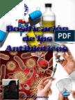 Dosificacion y Vias de Administracion de Los Antibioticos