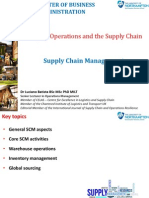 09 - Supply Chain Management - Lecture