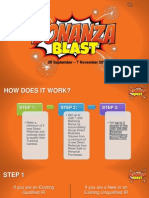 Bonanza Blast Ppt World En