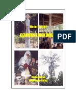 Buku Saku Model-Model Kearifan Lingkungan