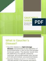 Gauchers Disease