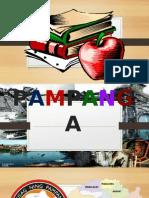 Wikang Kapampangan