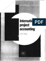 International Project Accounting