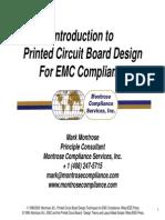 Montrose emc document