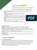 Appunti Chimica Analitica