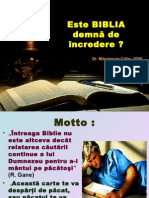 01 Este Biblia demna de incredere.ppt