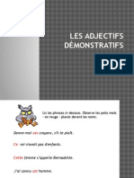 adjectifs_demonstratifs