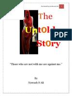 The UntoldStoryByNawaab