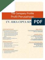 11Company Profile Profil Perusahaan