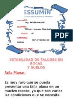 Estabilidad de Taludes (a)