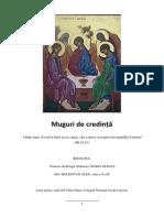 Revista Muguri de Credință
