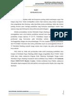 Proposal KP UBOH Lontar