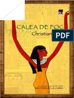 Christian Jacq - [Misterele Lui Osiris] 3 Calea de Foc (v.1.0)