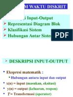 Bab 5 Sistem Diskrit