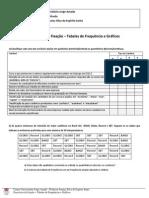 01 Lista Exercícios Estatística Aplicada Tabelas Graficos