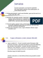 C 9 Lupus,Sclerod,D.prod Fact Fizici