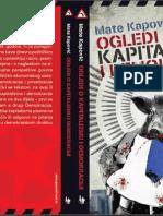 Mate Kapović 2015, Ogledi o kapitalizmu i demokraciji