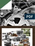 l) Revolucao Industrial