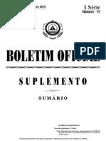 Lei de Bases do sistema educativo caboverdiano 2010 Revista-libre