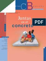 CONCEPTOS Juntas de Construccion