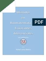 Metodos Biomatematica II