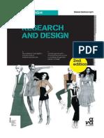 Research and Design - Basics Fashion Design