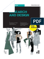 Research and Design - Basics Fashion Design
