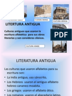 Literaturaantigua 2 131103200017 Phpapp01