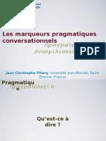 1 Πραγματολογικοί συνομιλιακοί δείκτες.ppt