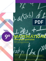 Descargas Gratuitas Matemáticas 9°