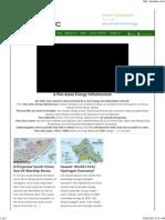 Grenatec.com - World Grid Current Map