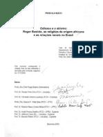 Odisseu e o abismo  Roger Bastide as religiões de origem africana e as relações raciais no Brasil.pdf