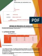 Diapositivas Hidrologia Final