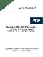 Guia Para Miembros de Las Fuerzas Del Orden-TECyTAC POLICIALES PARA OPERATIVOS