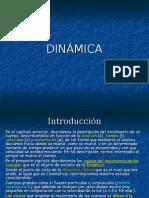 Dinamica Friccion