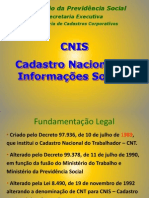 Manual Cnis.inss
