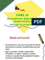 reumatism degenerativ