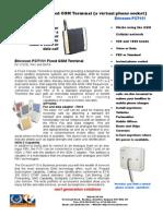 Ericsson+FCT151+