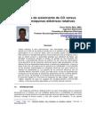 Pruebas Aislamiento DC Versus AC en Maquinas Rotativas - Oscar Nunez CRC