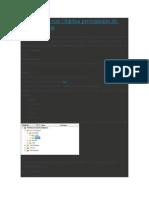JComboBox con Objetos proveniente de Base de Datos.docx